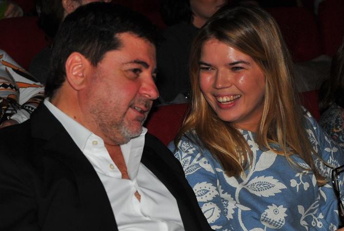 Жена Александра Цекало похудела благодаря Вере Брежневой ...