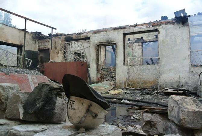 Новости попасное луганская область 20 07