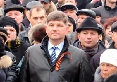 Ієромонах УПЦ МП Курмояров не готовий відмовитися від георгіївської стрічки, незважаючи на справу в СБУ - Цензор.НЕТ 3357
