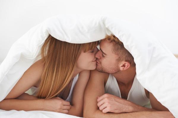 Секс по утрам вреден