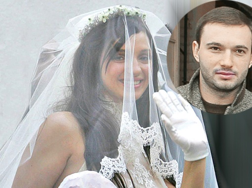 артур чечеткин и женя тимошенко фото свадьба