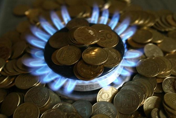 Кабмин уверяет, что газ зимой дорожать не будет