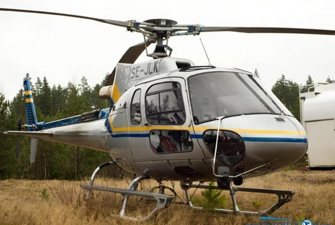 Хто з нардепів Прикарпаття проголосував за купівлю 55 французьких гелікоптерів