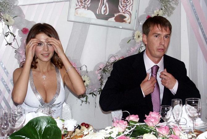 Свадьба анна седокова