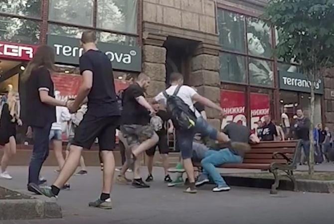 Геи в полицейском участке видео