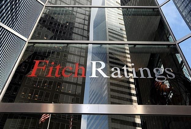Из-за списания долга Fitch понизило кредитный рейтинг Украины