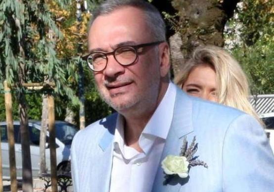 Меладзе и Брежнева поженились – итальянские СМИ