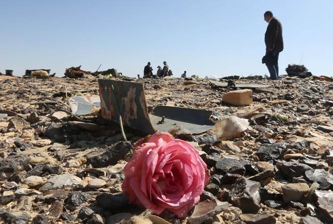 в в египте авиакатастрофе фото