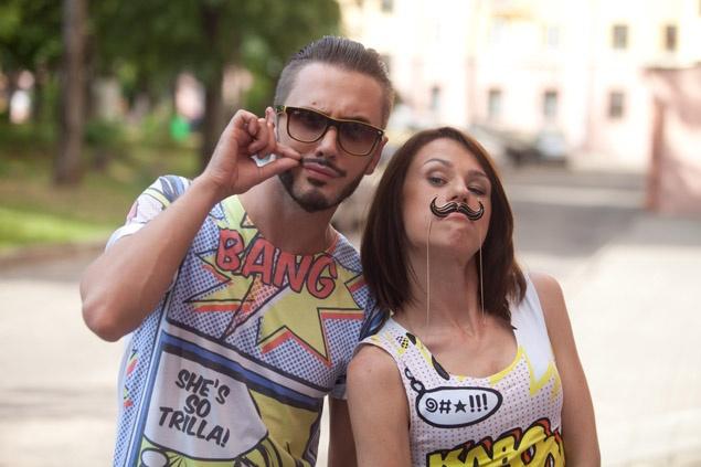может присутствовать леонид терещенко и катя иванчикова свадьба фото уже