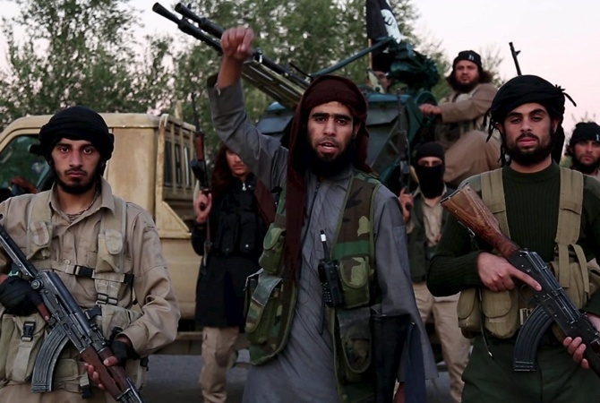 Картинки по запросу китайские ПЗРК террористам ИГИЛ