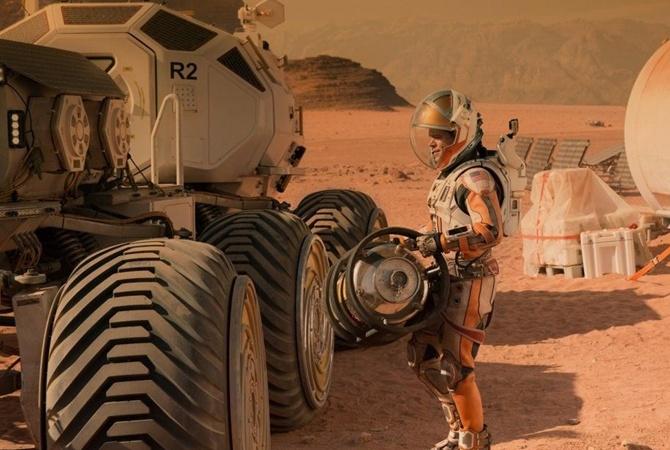 NASA проверила ядерный реактор для Марса