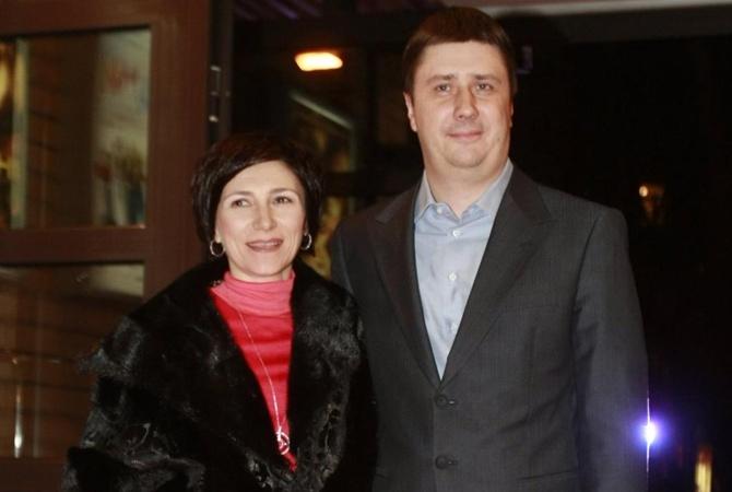 Скандал с диссертацией супруги министра культуры кто у кого  Скандал с диссертацией супруги министра культуры кто у кого списывал