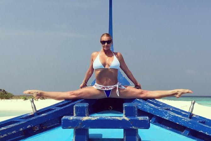 Анастасия волочкова (@volochkova_art) • фото и видео в instagram.