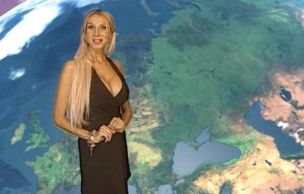 Порно онлайн дикторы прогноза погоды на звезде фото эротика девушки видео русское
