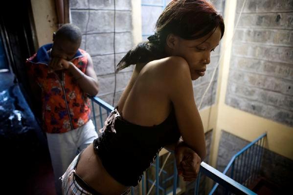 проститутки в франківську