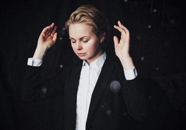 Алиса Вокс решила покинуть'Ленинград и начать сольный проект