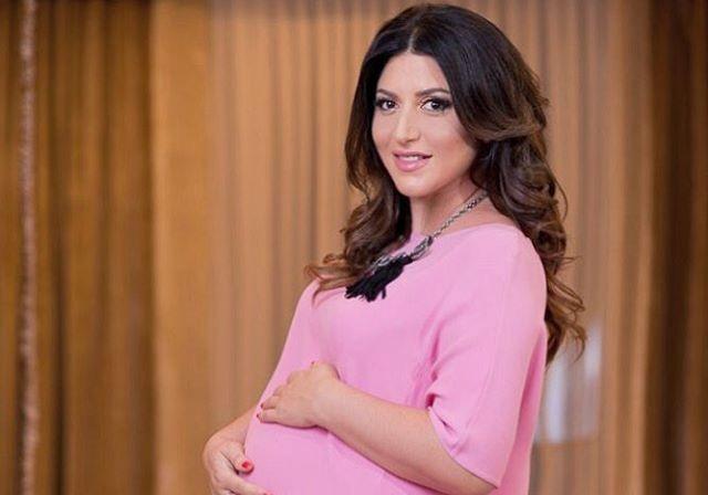 Певица Жасмин стала мамой во второй раз