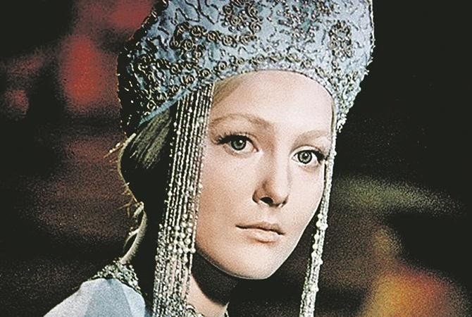 Красавицы советского экрана, чью судьбу разрушили режиссеры рекомендации