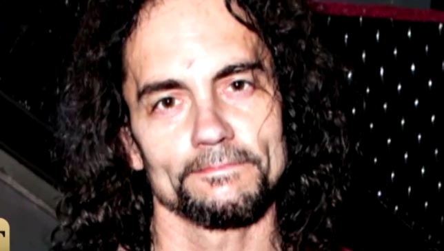 Экс-барабанщик группы Megadeth умер на сцене   Нику Менцу был 51 год