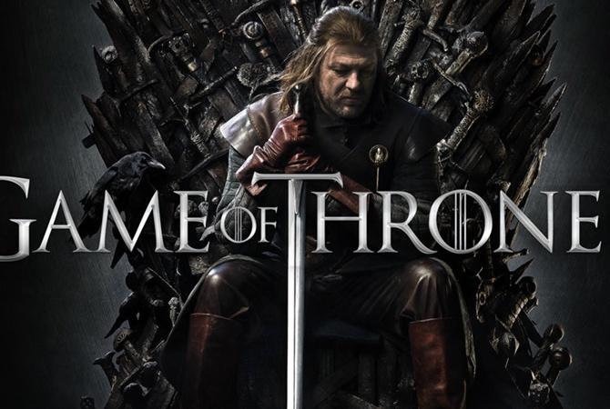 'Игра престолов закончится'шокирующим финалом'Игра престолов закончиться как и начиналось- с насил