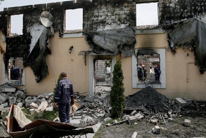 Сколько домов престарелых сгорело в дом престарелых в купавне