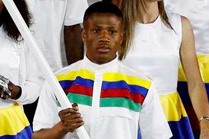 В Рио задержали боксера-знаменоносца сборной Намибии Боксер не совладал с похотью