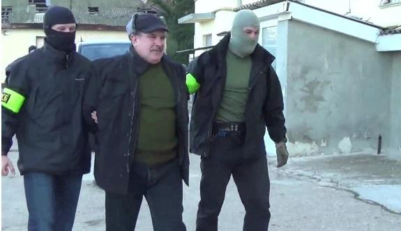 Про майские аресты в Крыму