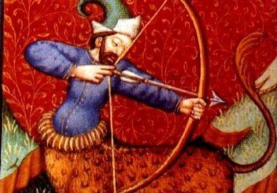 гороскоп стрелец на год подробный