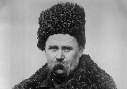 Шевченко арестовали за идею лидерства украинцев среди славян