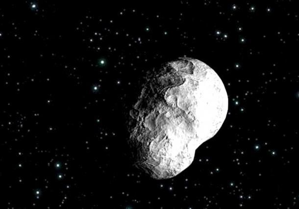 К Земле приближается 40-метровый метеорит - Новости на KP.UA
