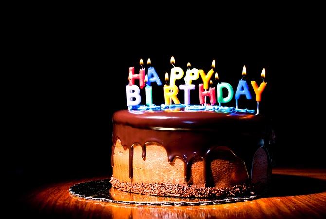 Поздравления с днем рождения бизнесмену в прозе - Поздравок 98