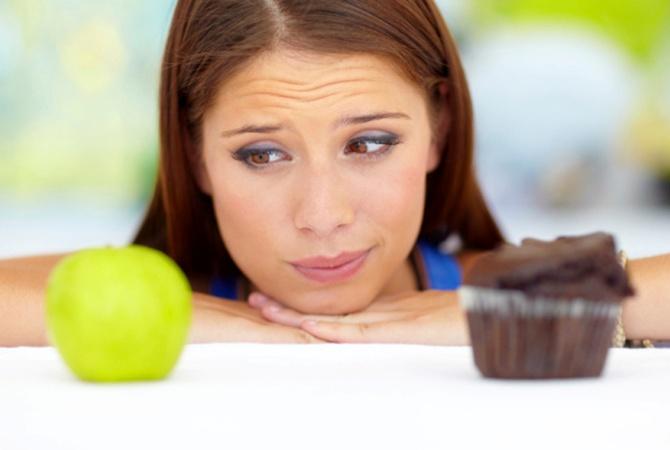 как сбросить вес за лето