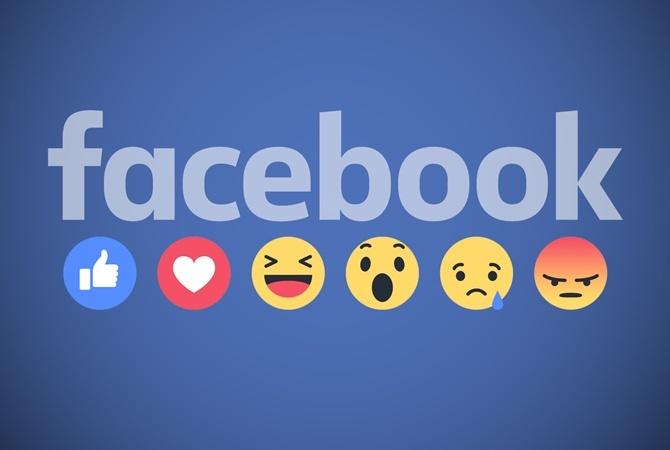 Экс-президент фейсбук назвал главную опасность социальных сетей