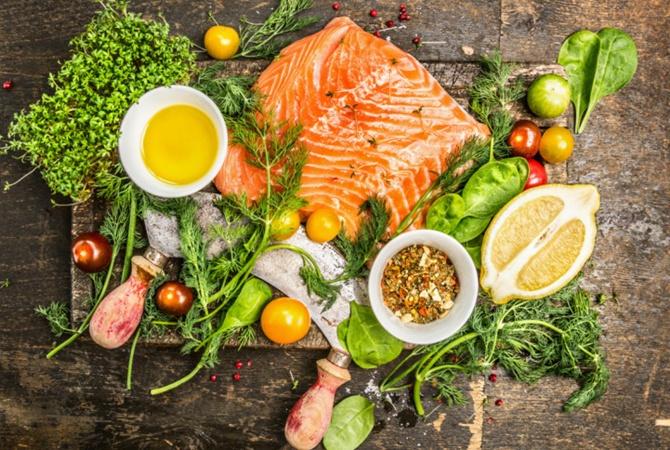 10 главных принципов правильного питания - Новости на KP.UA d9a1ae116da