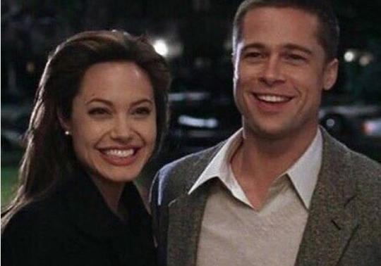 СМИ: Брэд Питт и Анджелина Джоли передумали разводиться ... анджелина джоли и брэд питт