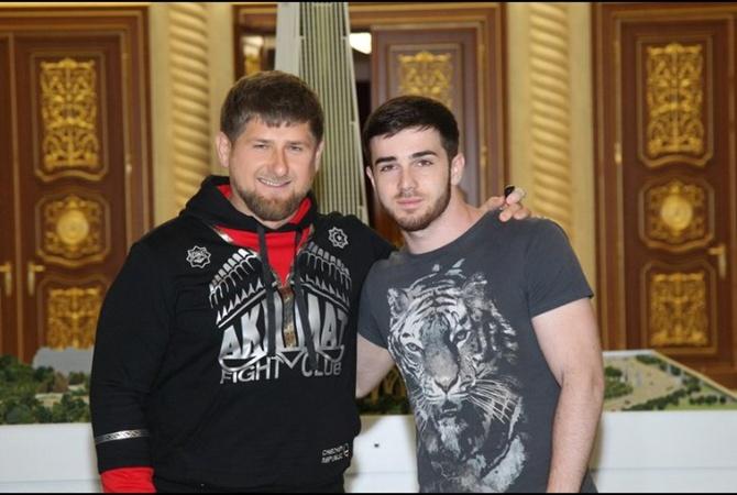 Видео секс чеченски мальчиков