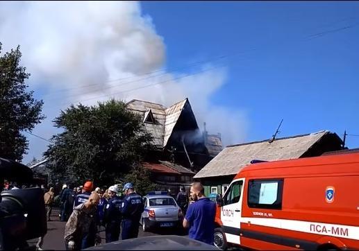 Видео пожар в доме престарелых дом престарелых у рахманово