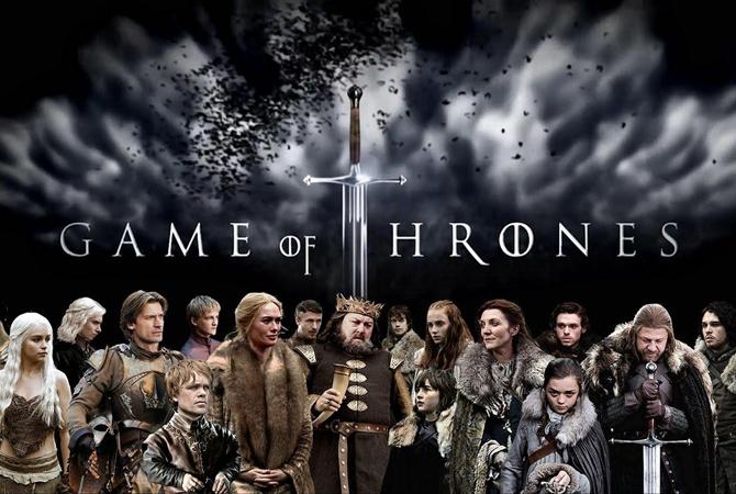 Эмилия Кларк показала поклонникам съемочную площадку «Игры престолов»