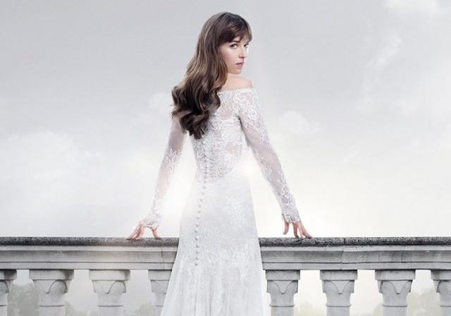Свадебное платье 2016 трейлер