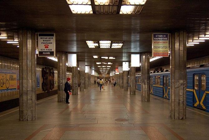 Комиссия Киевсовета приняла решение переименовать станцию метро «Петровка»