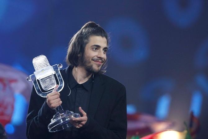 Победитель «Евровидения-2017» госпитализирован для пересадки сердца