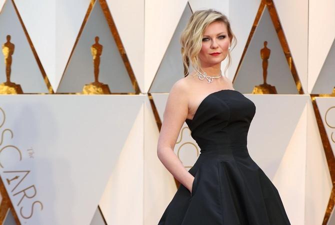 Відома голлівудська акторка розповіла, як зірвала зйомки нового фільму, накурившись травички