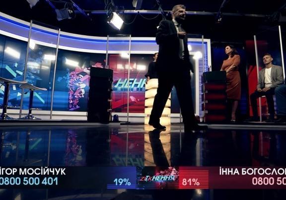 Нетрезвый друг Ляшко закатил скандал впрямом эфире