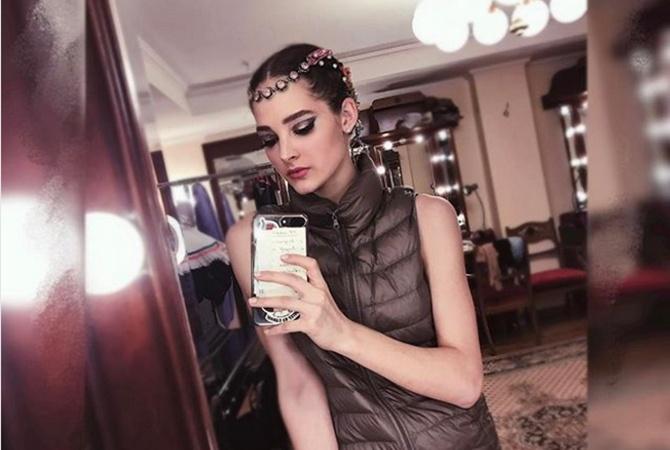 Праправнучку Кшесинской приняли втруппу огромного  театра