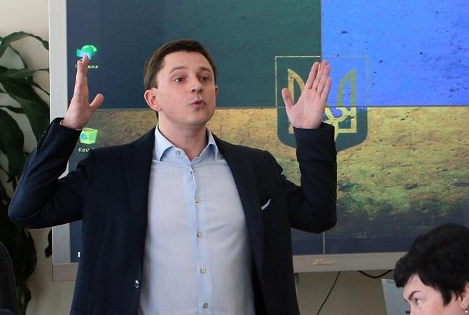 Генеральный прокурор подписал подозрение народному депутату Довгому