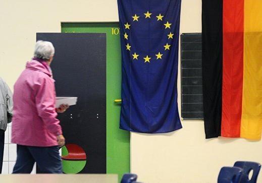 Лидер «Альтернативы для Германии» невойдет вофракцию собственной партии