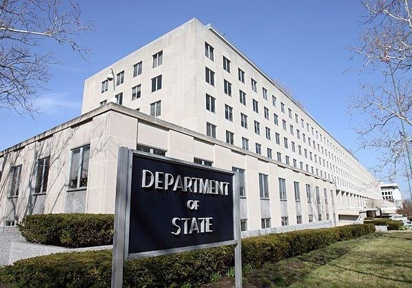 США необъявляли войну КНДР— Госдеп
