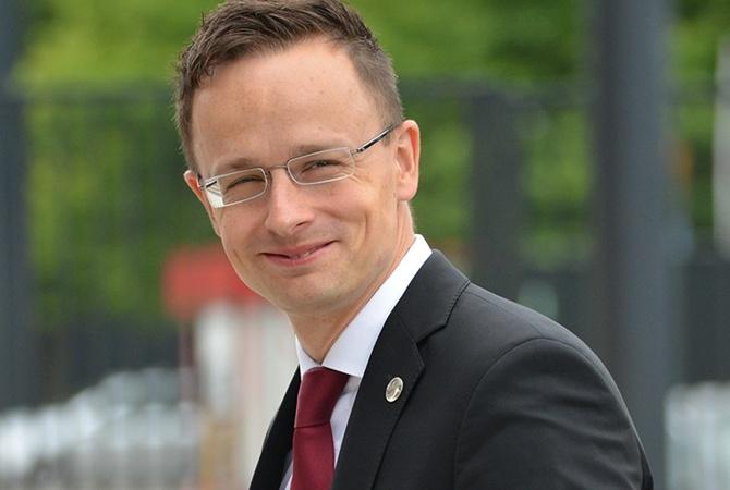 Венгрия обещает перекрыть сближение Украины иЕС