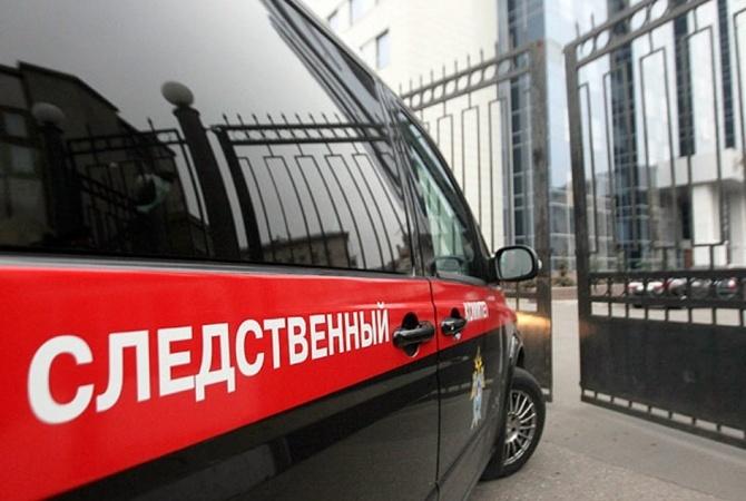 ВЗапорожье стреляли вруководителя Союза армян— Обыски или покушение