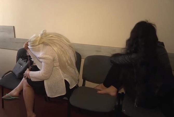 Бывшая проститутка организовала собственный бордель вКиеве